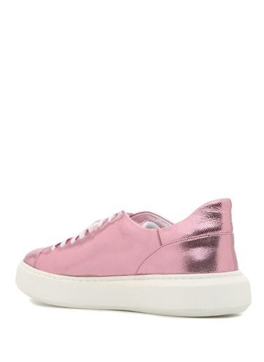 Belle Epoque Sneakers Pembe